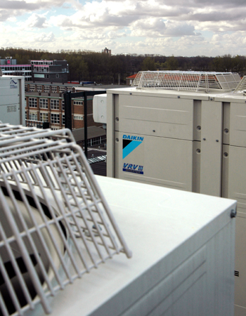 Air Conditioning Repairs London
